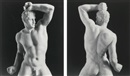 Robert Mapplethorpe, Selected Wrestlers (2 works)