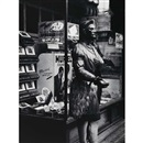 Berenice Abbott, Cigar store Indian