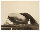Margaret Bourke-White, The United States Airship Akron