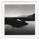 Michael Kenna, Rubis Creek, Elkhorn Slough, California