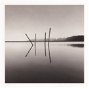 Michael Kenna, Poles, Salt Ponds, Elkhorn Slough