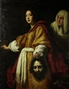 After Alessandro di Cristofano Allori, Judith with the head of Holofernes