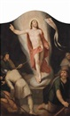 Cornelis Cornelisz van Haarlem, The Resurrection