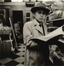 Diane Arbus, Boy Reading a Magazine, N.Y.C