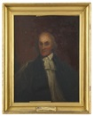American School (19), Portrait of Reverend William White (1748-1836)