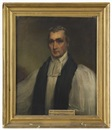 American School (19), Portrait of Bishop John Stark Ravenscroft (1772-1830)
