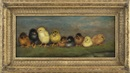 Ben Austrian, Nine chicks