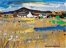 Hamish MacDonald, The Farmhouse