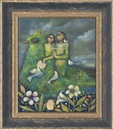 Suad Al-Attar, The Lovers