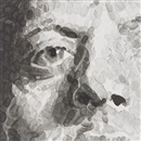 Chuck Close, Untitled (Phil)