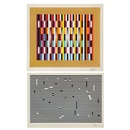 Yaacov Agam, Compositions (2 works)