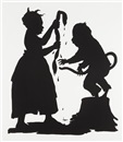 Kara Walker, I'll be a Monkey's Uncle
