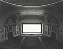 Hiroshi Sugimoto, U.A. Walker Theatre, New York; and Theatres, U.A. Walker Theatre, New York; and Theatres