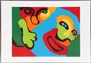 Karel Appel, Some people together V