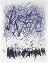 Joan Mitchell, Bedford III (from The Bedford Series)