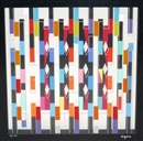 Yaacov Agam, Composition in colors