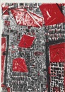 Friedensreich Hundertwasser, Rotaprint Portfolio of the Art Club Vienna (set of 8)