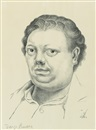 Diego Rivera, Self-portrait