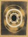 Lee Bontecou, Sixth stone II