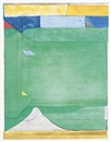 Richard Diebenkorn, Green