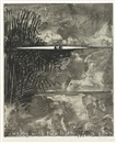 Jasper Johns, Painting with two balls