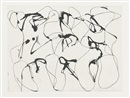 Brice Marden, After Botticelli 5