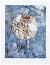 Roberto Matta, Les damnations (set of 11)