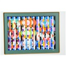 Yaacov Agam, Composition