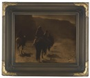 Edward Sheriff Curtis, The Vanishing Race, Navaho