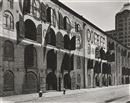 Berenice Abbott, Yuban Warehouse, Water and Dock Streets, Brooklyn, May 22