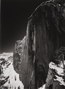 Ansel Adams, Monolith, the Face of Half Dome, Yosemite National Park, California