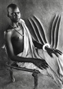 Sebastião Salgado, Dinka Girl, South Sudan