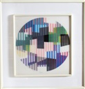 Yaacov Agam, Untitled 1