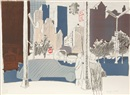 Fairfield Porter, Untitled (NYC)