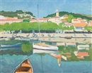 Albert Marquet, L'Estaque