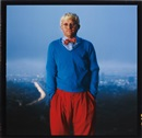 Annie Leibovitz, David Hockney, Los Angeles