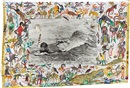 Peter Beard, I'll Write Whenever I Can, Koobi Fora, Lake Rudolf, Kenya