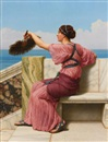 John William Godward, A Signal