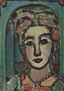 Georges Rouault, Monique