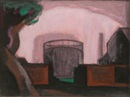 Oscar Florianus Bluemner, Untitled