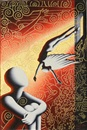 Mark Kostabi, Window of Opportunity