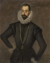 El Greco, Portrait of a gentleman