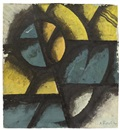 Liubov Popova, Untitled