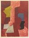 Serge Poliakoff, Untitled