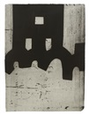 Eduardo Chillida, Untitled