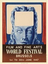 René Magritte, Film and Fine Arts World Festival/Brussels