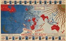Attributed To László Moholy-Nagy, Imperial Airways/Map of Empire Air Routes