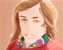Alex Katz, Larry No I