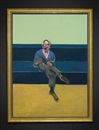 Francis Bacon, Study for Portrait of P.L.