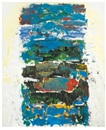 Joan Mitchell, Champs